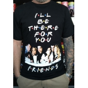CAMISETA FRINDS PERSO
