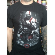 CAMISETA GOD OF WAR I