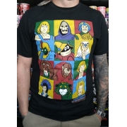 CAMISETA HE MAN PERSON