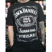 CAMISETA JACK DANIEL'S
