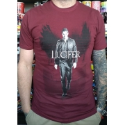 CAMISETA LUCIFER