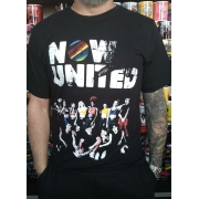 CAMISETA NOW UNITED I