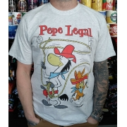 CAMISETA PEPE LEGAL