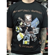 CAMISETA RED HOT CHILLI PEPPERS HCD