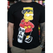CAMISETA SIMPSONS BART 2