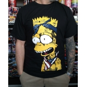CAMISETA SIMPSONS BART
