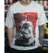 CAMISETA SNOOP DOG