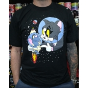 CAMISETA TOM E JERRY