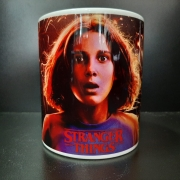 CANECA STRANGER THINGS ELEVEN