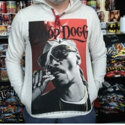 MOLETOM SNOOP DOG