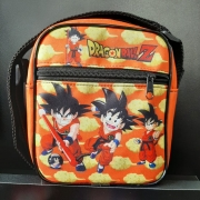 SHOULDER BAG DRAGONBALL Z - GOKU