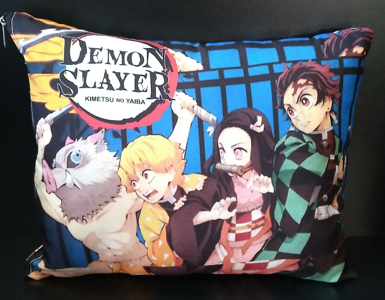 ALMOFADA DEMON SLAYER