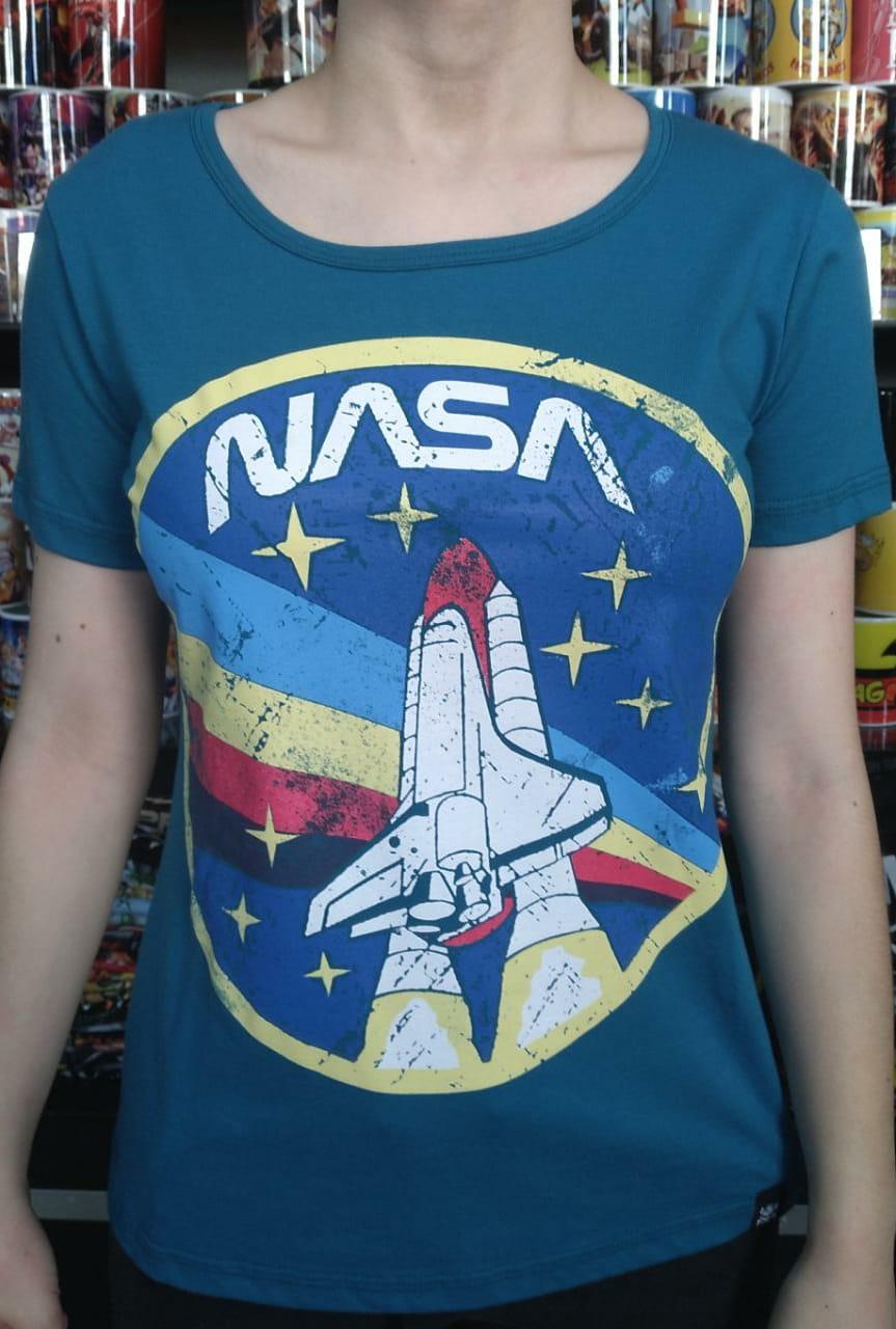 BABY LOOK NASA