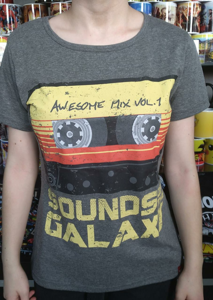 BABY LOOK SOUNDS OF THE GALAXY