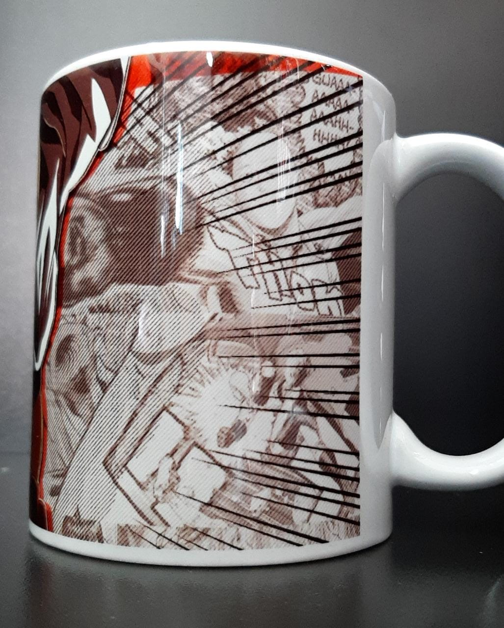 CANECA ONE PUNCH MAX
