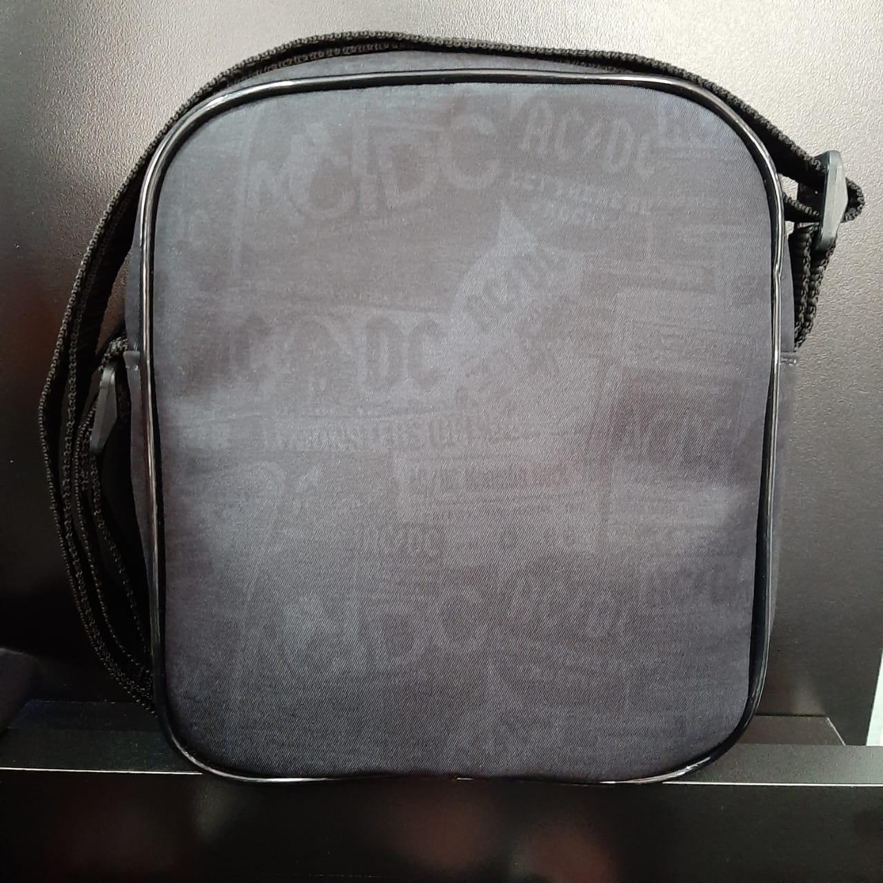 SHOULDER BAG ACDC