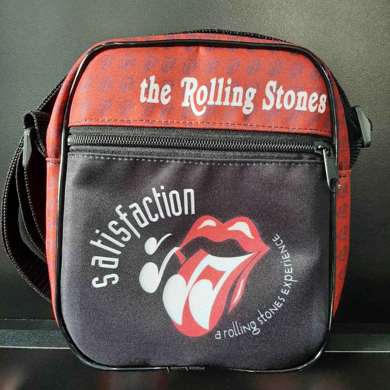 SHOULDER BAG THE ROLLING STONES