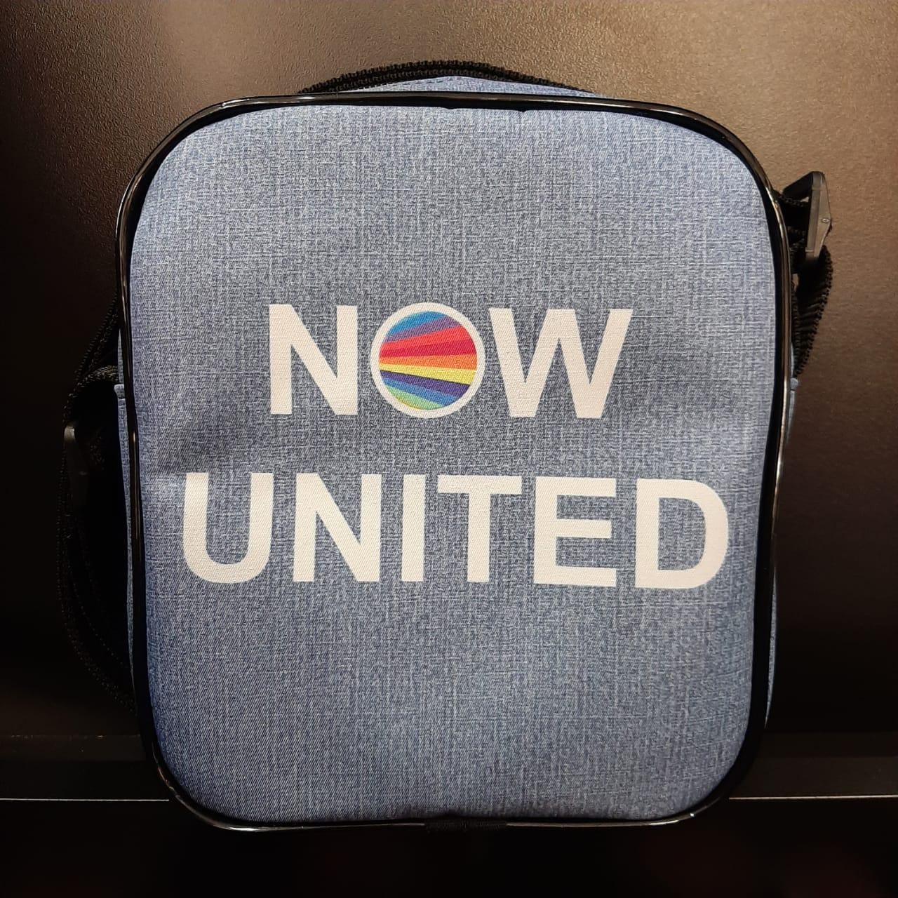 SHOULDER NOW UNITED