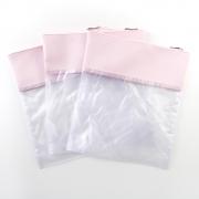 Kit organizador de maternidade Candy Rosa