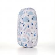 Porta Mamadeira Bunny Azul