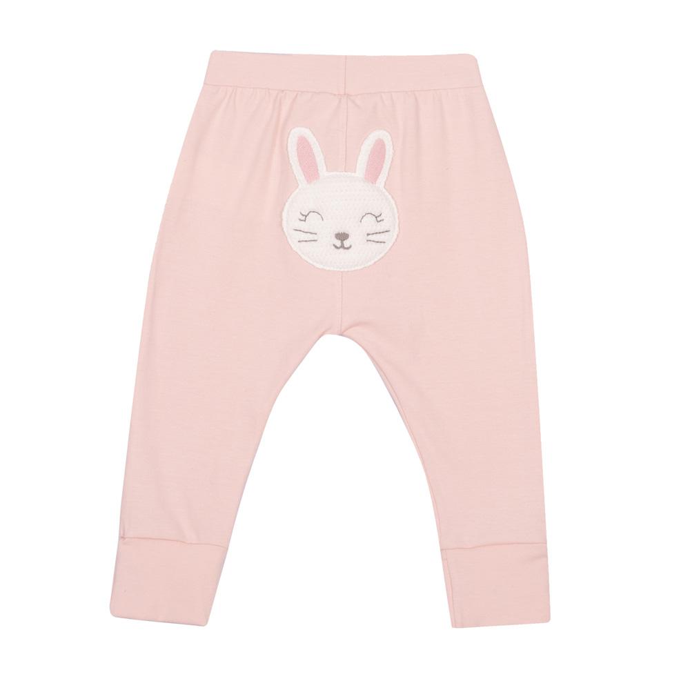 Conjunto feminino bunny