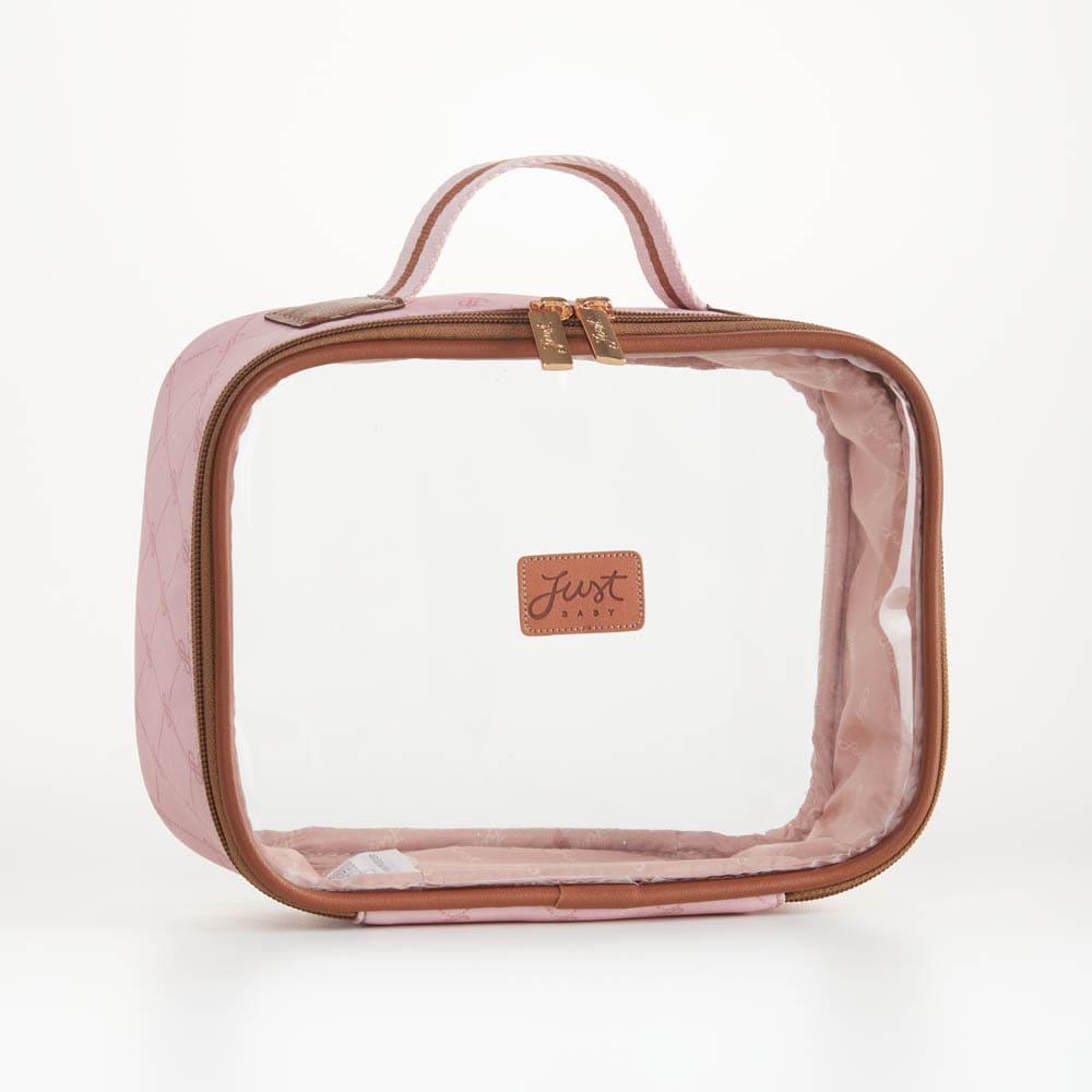 kit nécessaires organizadoras bella rosa