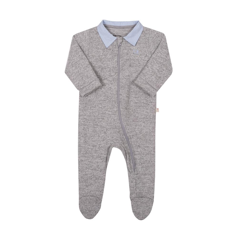 Macacão tricot
