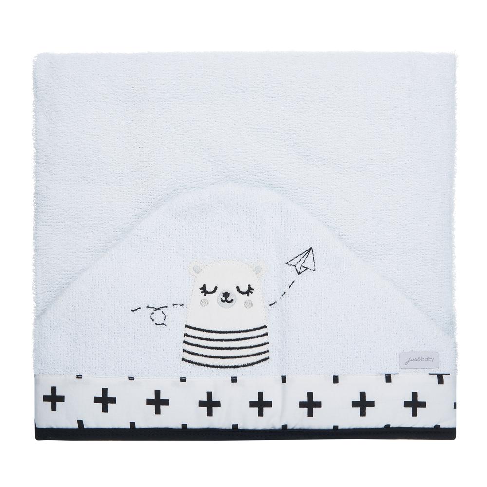 Toalha de banho felpuda Nórdico