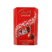Chocolate Lindt Milk Lindor Balls 200G