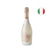 Espumante Italiano Branco Flute Dolce Casa Burti Garrafa 750ML