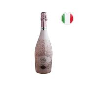Espumante Italiano Rosé Flute En Rose Casa Burti Extra Dry Garrafa 750ML