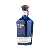 Gin Nacional Zim Magic Fusion Azul 750ML