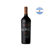 Vinho Argentino Tinto Amadeo Gran Reserva Cabernet Franc 750ML