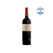 Vinho Argentino Tinto Angelica Zapata Cabernet Franc 2016 - 750ML