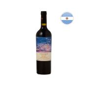 Vinho Argentino tinto Kaiken Terroir Series Malbec Bornada Petit Verdot TTO 750 ML