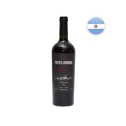 Vinho Argentino Tinto SC Nieves Andinas Reserva Red Blend Garrafa 750ML