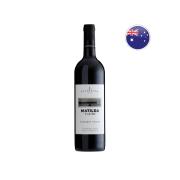 Vinho Australiano Tinto Bremerton Matilda Plains Cabernet / Shiraz 2018 - 750ml