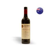 Vinho Australiano Tinto Calabria Nero Davola Garrafa 750ML