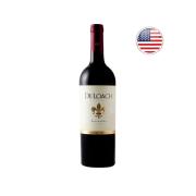 Vinho Californiano Tinto De Loach Zinfandel 2019 - 750ML
