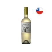 Vinho Chileno Branco Montes Sauvignon Blanc 2018 - 750ML