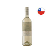 Vinho Chileno Branco Orgânico Emiliana Adobe Sauvignon Blanc 750ML