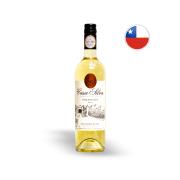 Vinho Chileno Late Harvest Casa Silva Semillon/Gewurztraminer Garrafa 375ML