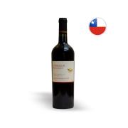 Vinho Chileno Tinto Condor Millaman Cabernet Sauvignon 750ml