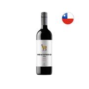 Vinho Chileno Tinto Hemisferio Carménère 750ML
