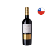 Vinho Chileno Tinto Millaman Limited Reserve Carménère 750ML