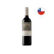 Vinho Chileno Tinto Orgânico Emiliana Adobe Carmenere 750ML