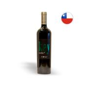 Vinho Chileno Tinto Valle Secreto Key Petit Verdot Garrafa 750ML