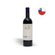 Vinho Chileno Tinto Valle Secreto Private Cabernet Sauvignon Garrafa 750ML