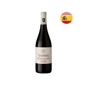 Vinho Espanhol Tinto Tilenus Vendimia 2018 750ML