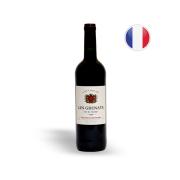 Vinho Francês Tinto A De Coligny Les Grenats Garrafa 750ML
